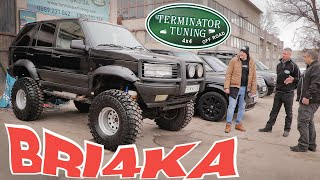 На гости в гаража на Боби  | Terminator Tuning | Ranger Rovers