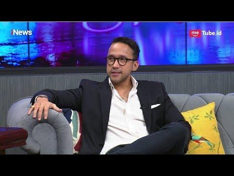 Pernah Duet Mesra! Pengakuan Maruli Tampubolon Soal Hubungannya Dengan Syahrini Part 1A - HPS 16/05