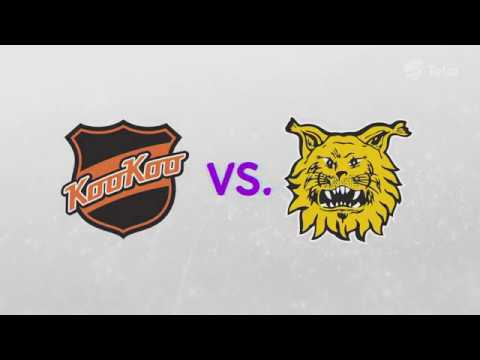KooKooIlves Highlights 17.10.