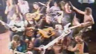 Дубы-Колдуны - Клён (Там, где клен шумит) (+ Бутусов, Галанин, Гаркуша, Настя, Самойловы, Шахрин)