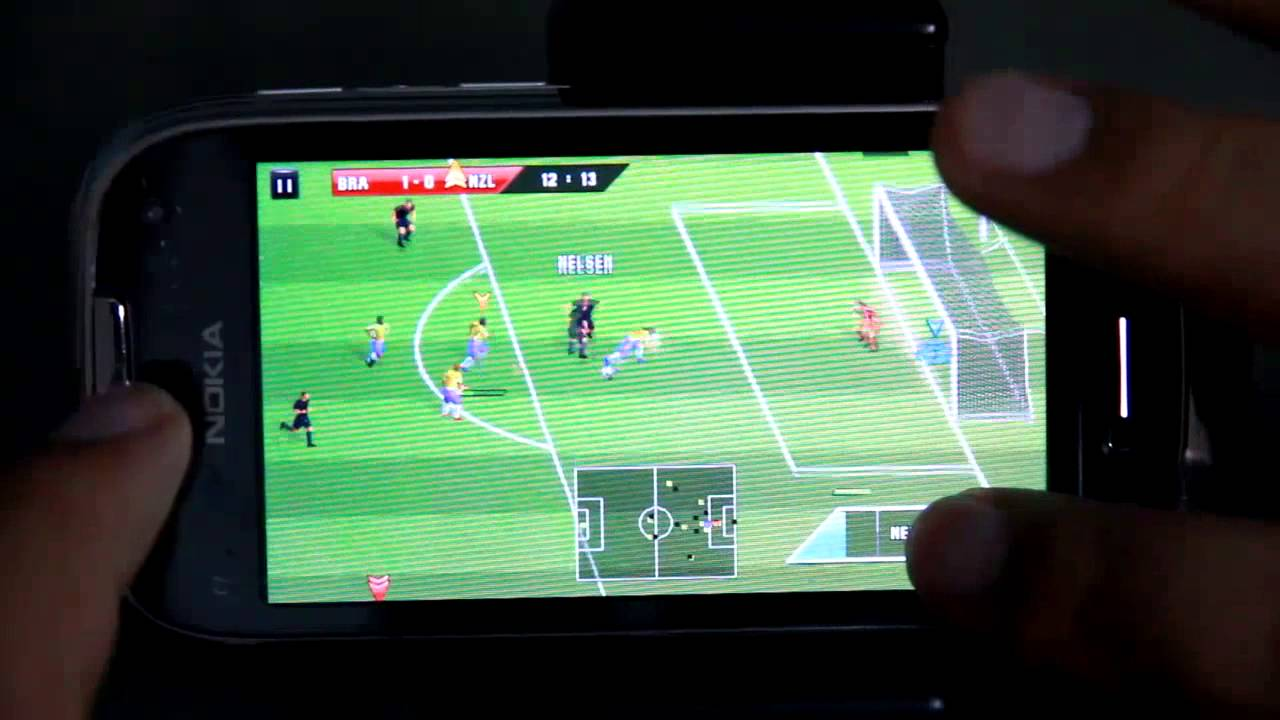 18 new games for nokia s60 v3 pack 4