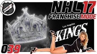 NHL 17 FRANCHISE [Deutsch/German] #039 - Matthews nach LA? ★ Let