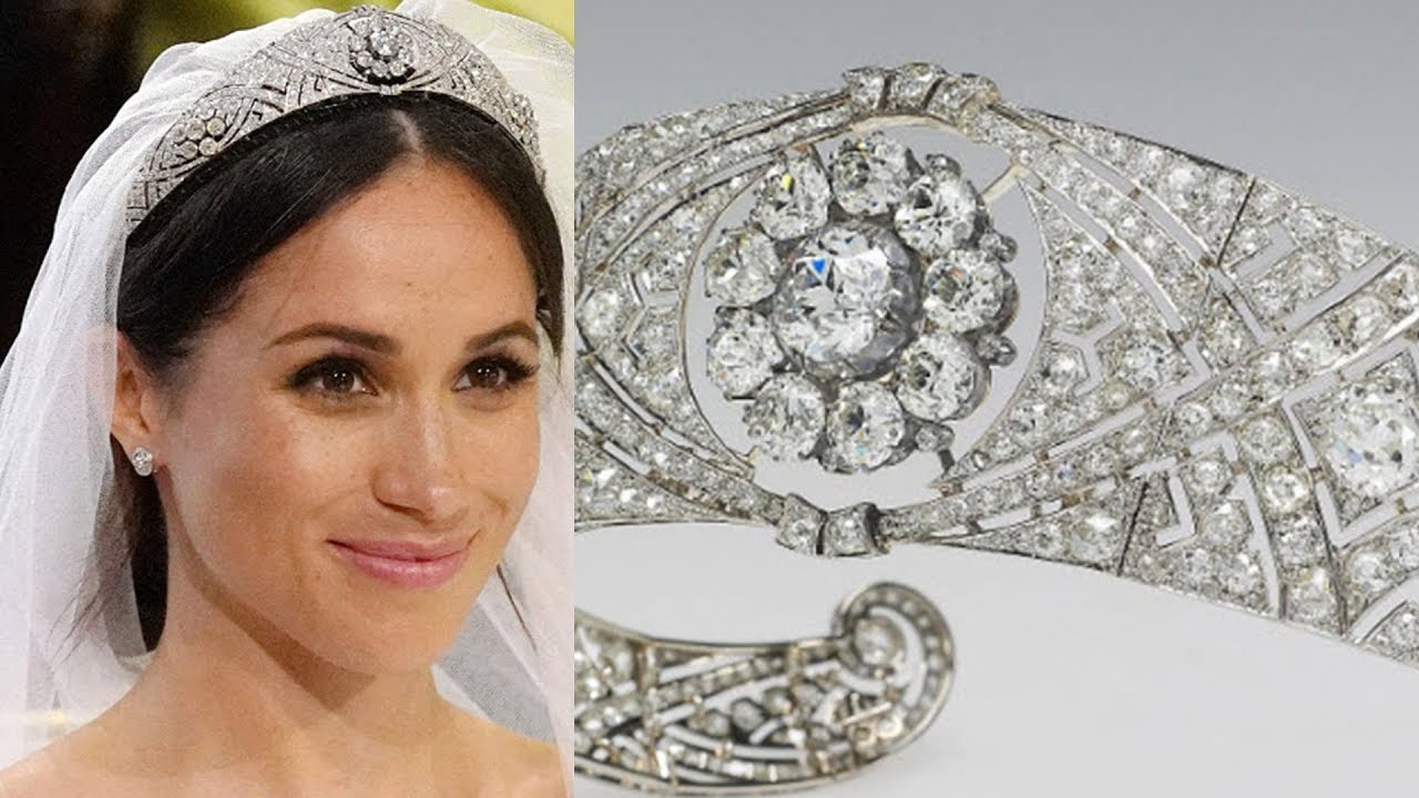 Forum on this topic: Meghan Markle Wears Queen Marys Tiara at , meghan-markle-wears-queen-marys-tiara-at/