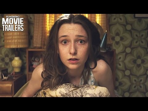 GIRL ASLEEP Trailer - the magical realism of being a teenager