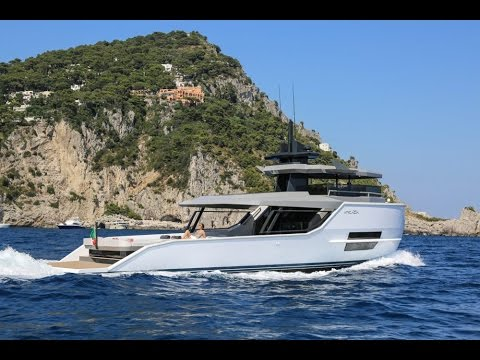 The New 'SHERPA' by Arcadia Yachts, TOP 10 Shipwrecks, The Boat You Can 'Fold' Away & much more