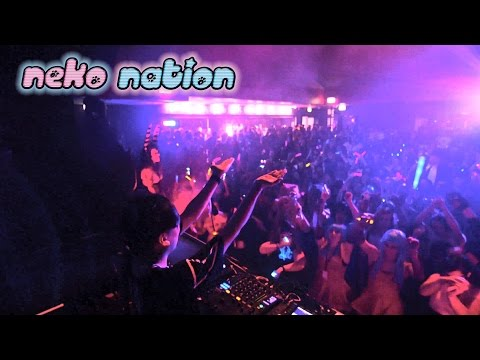 Neko Nation Sydney feat. TeddyLoid and S3RL