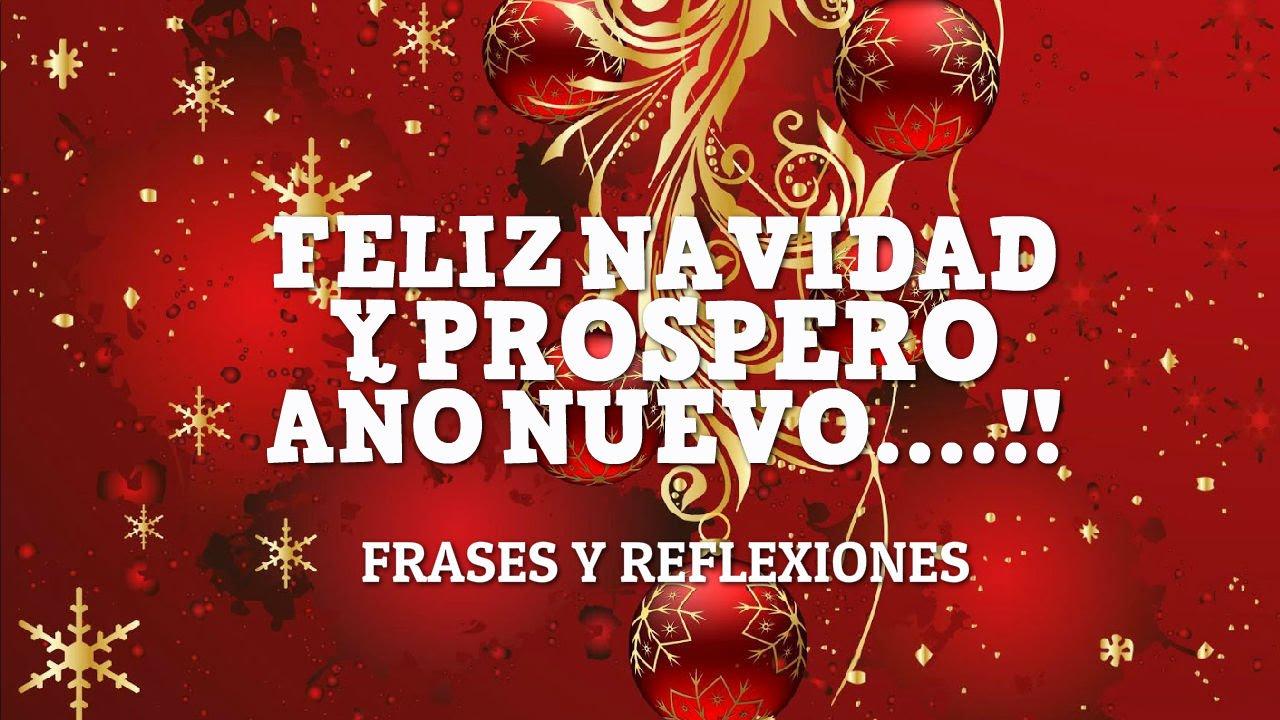 Frases reflexiones pensamientos por navidad y a o nuevo - Mensajes para navidad y ano nuevo ...