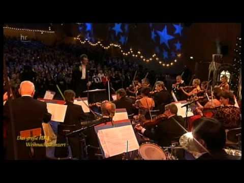 Schlittschuhläufer-Walzer, Skaters Waltz, Les Patineurs Valse,  Johann-Strauss-Orchester Frankfurt