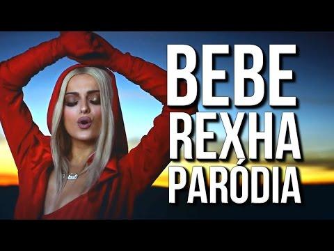Bebe Rexha - I Got You (Paródia)