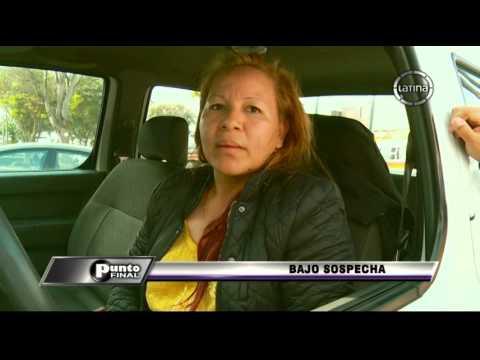 Policías roban 120 mil euros y secuestran a mujer empresaria