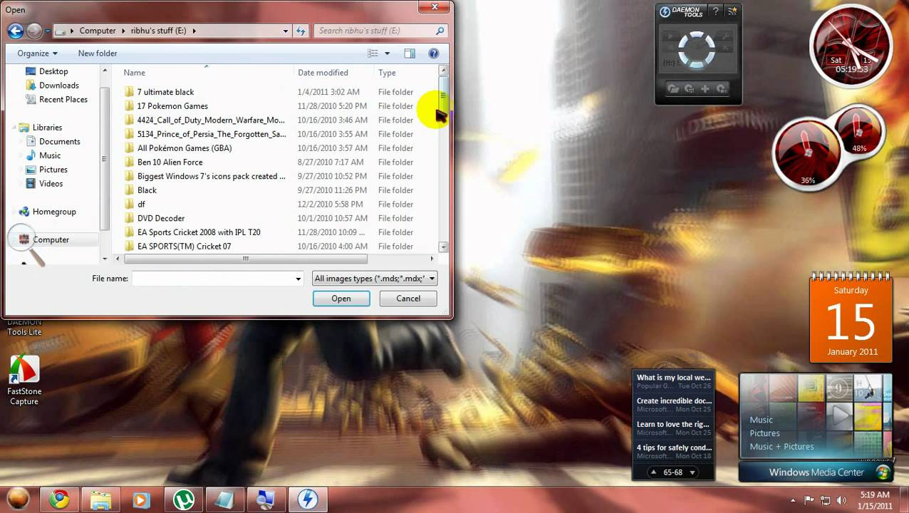 torrent games for windows 7