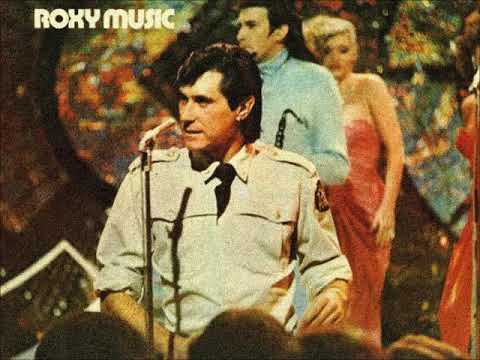 Roxy Music - Virginia Plain (Out-Take 1972)