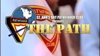 THE PATH TRAILER ST ANNS BAY PATHFINDER CLUB