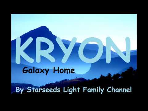 Kryon - Gives Incredible Details About the Extraterrestrials