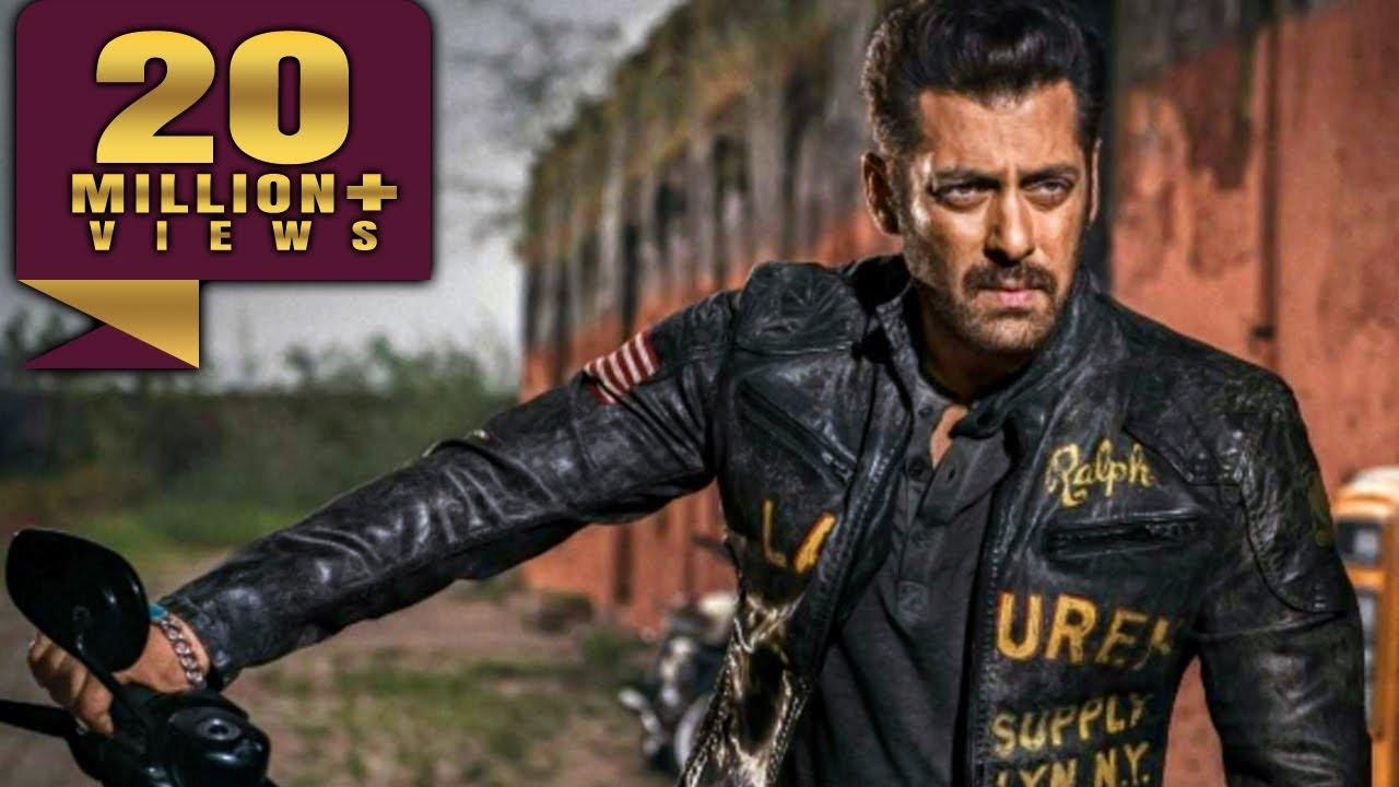 Download Salman Khan 2020 New Hindi Blockbuster Movie | 2020 Hindi Movie
