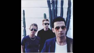 Depeche Mode Shine Instrumental, minus(Martin Gore Backing Vocal)