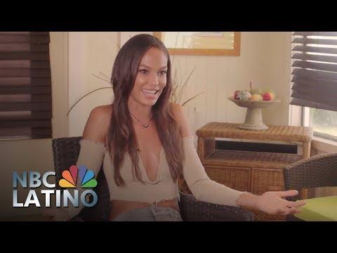 Joan Smalls: Being Latino Means Being 'Bigger, Badder, Better' | NBC Latino | NBC News