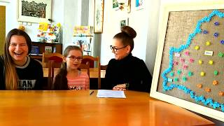 Проект ''Пуцявіны да храма ведаў'' Детская библиотека №2 г. Минска