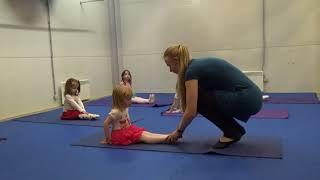 Балет для детей от 2 лет/Хореография для самых маленьких / Ballet for baby.