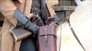 SANTEE [Glenn Ford] [Full Western Movie] [English] - HD