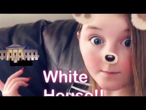 White House tour ft (grace+Camden)//