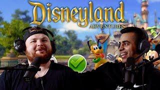 Disneyland Adventures | David Lopez