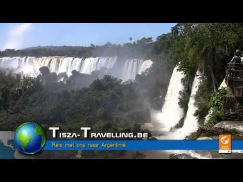 Tisza-Travelling stelt voor - Argentinië