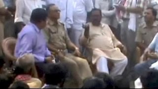 CBI to exhume bodies of Badaun rape victims for second autopsy
