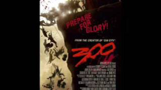 300 OST #14 - Come And Get Them