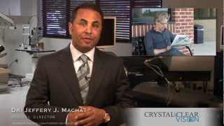 How Much LASIK Costs by Dr. Jeff Machat Crystal Clear Vision