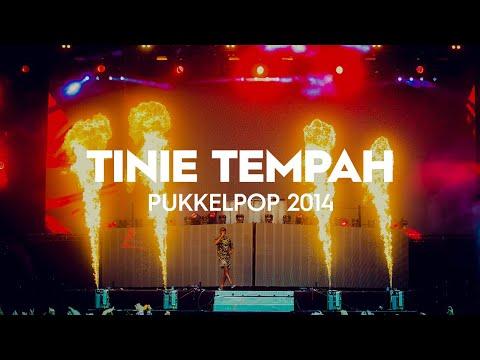 Tinie Tempa - Tsunami (live at Pukkelpop 2014)