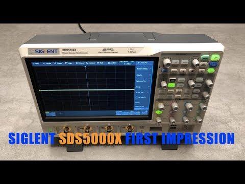 Mso 5000 rigol hack