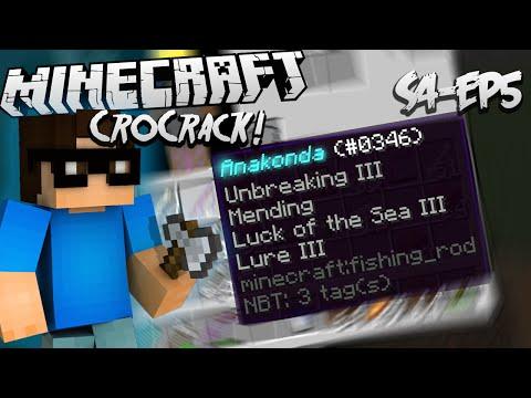 NAJJACI FISHING ROD !!! - CroCrack