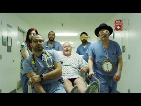 Fast Fast Baby - Kern Medical