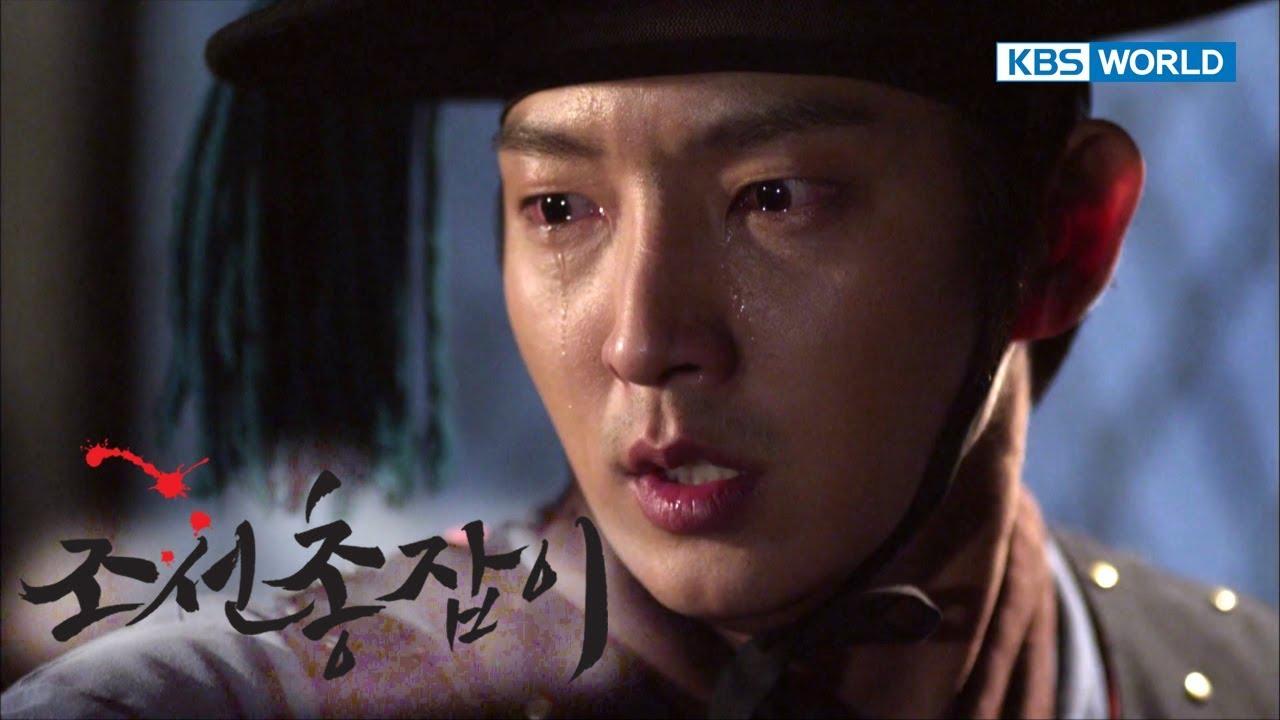 Gunman In Joseon   조선총잡이 - EP 11 [SUB : KOR, ENG, CHN, MLY, VIE, IND]