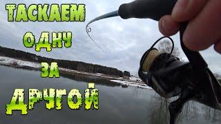 Как ловить щуку весной Ловля щуки весной на спиннинг Спиннинг 2020 Рыбалка 2020 Рыбалка весной