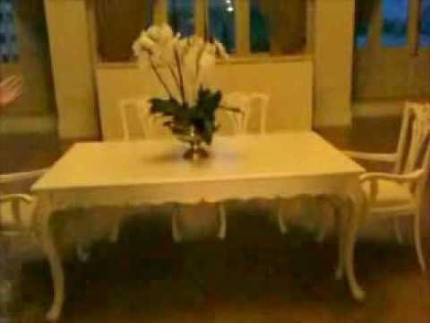 Istanbul - Pera Palace Oteli,S01-E27