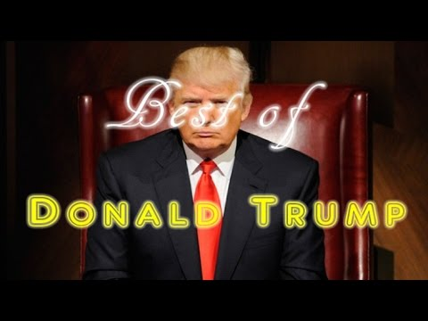 Best of Donald Trump (funny) - YouTube