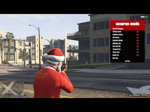 GTA V PC Online - Phoenix 0.4 w/ Money Hack(Bank or Wallet)+RP+Recoveries (Undetectable)