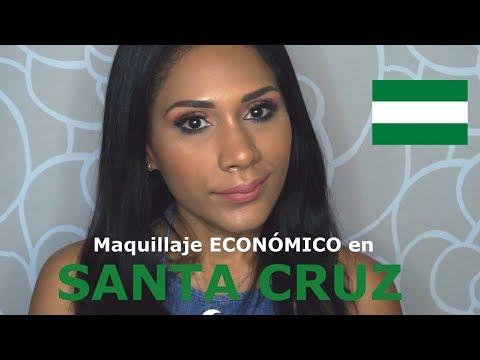 MAQUILLAJE ECONOMICO | |SANTA CRUZ DE LA SIERRA | CINNAMON BEAUTIES