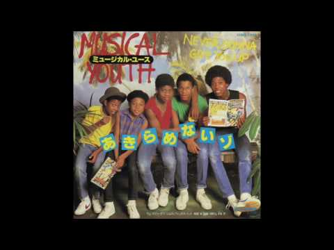 Musical Youth - Jim'll Fix It