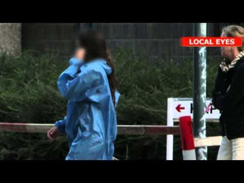 15-årig pige stak sin kæreste ned med knivv
