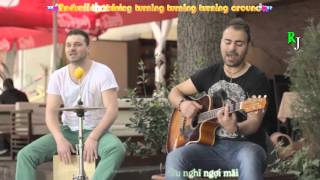 [VIETSUB/LYRICS] Lemon Tree - Ivan & Kiko Radenov (Acoustic Cover)