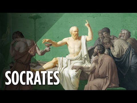 Socrates: The Father Of Western Philosophy