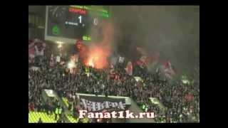 Спартак vs Локомотив 2011 / Fanat1k.ru