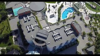 Hotel Hilton Garden Inn – Matera (ITALY) 4K