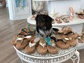 DIGBY'S PHOTOSHOOT FOR JUNO SHOE GIRL BOUTIQUE