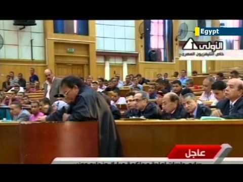Ex-Egypt President Mubarak on Trial: Cairo court adjourns Mubarak hearing until December 14