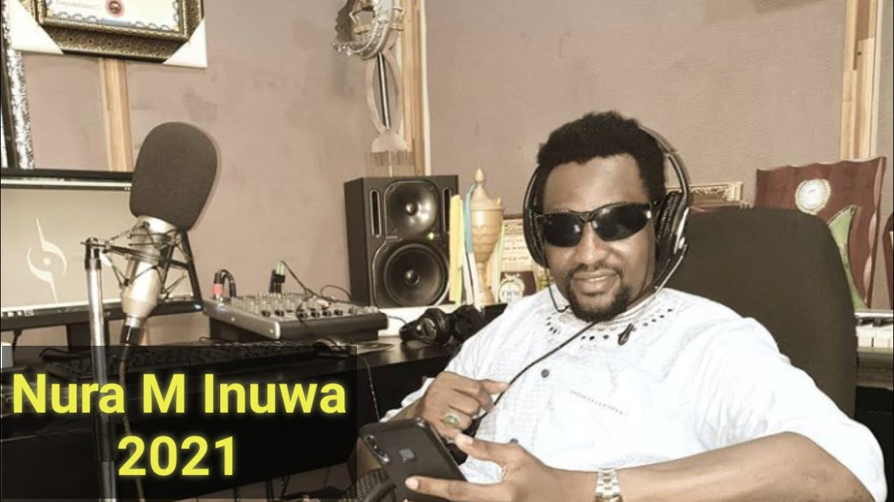 Download Nura M Inuwa - Wakar Happy Birthday Walid (Latest Hausa song 2021)