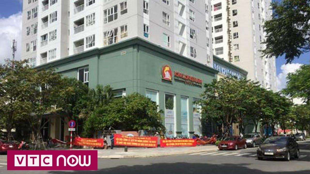 """Nỗi khổ """"3 không"""" tại chung cư cao cấp Đà Nẵng Plaza"""
